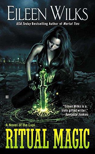 9780425263365: Ritual Magic (Novel of the Lupi 10)