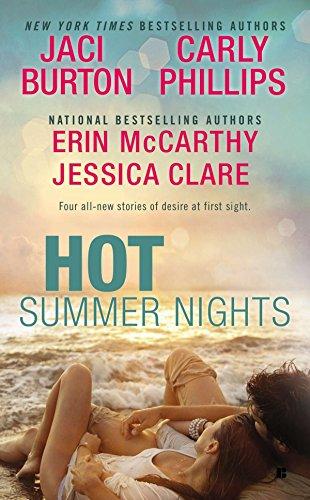 9780425263396: Hot Summer Nights
