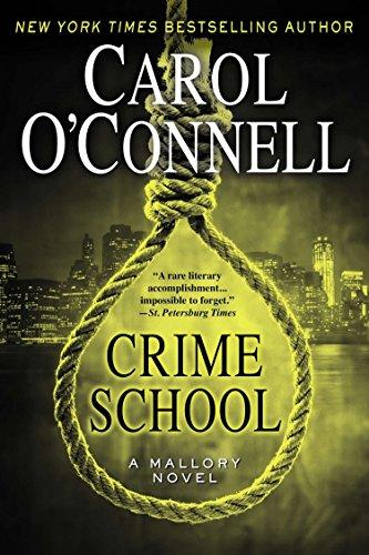 9780425263525: Crime School (A Mallory Novel)