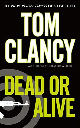9780425263532: Dead or Alive (A Jack Ryan Novel)