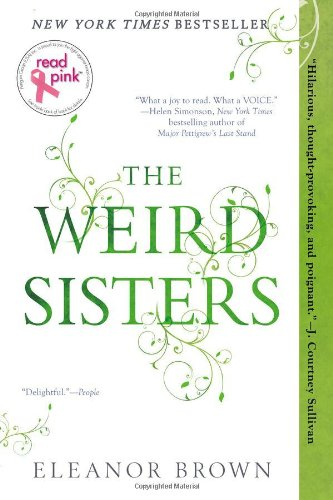 9780425263556: Read Pink The Weird Sisters