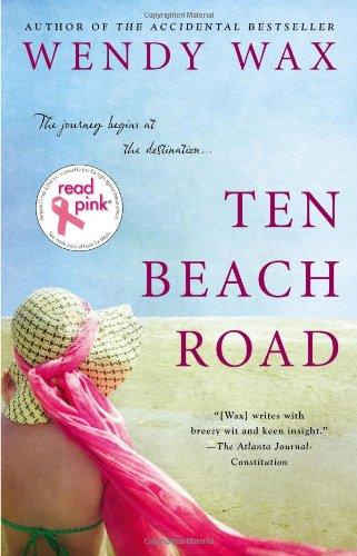 9780425263570: Read Pink Ten Beach Road