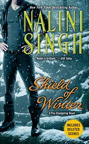 9780425264027: Shield of Winter: A Psy-Changeling Novel (Psy-Changeling Novel, A)