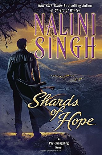 9780425264034: Shards of Hope: A Psy-Changeling Novel (Psy/Changelings)