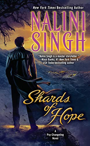 9780425264041: Shards Of Hope (Psy/Changelings)