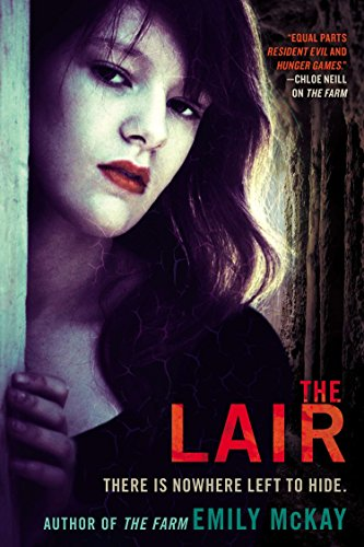 9780425264126: The Lair