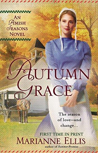 9780425264263: Autumn Grace (Amish Seasons)