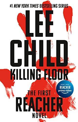 9780425264355: Killing Floor: A Jack Reacher Novel