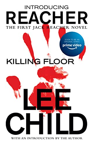 9780425264355: Killing Floor: A Jack Reacher Novel