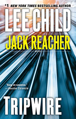9780425264393: Tripwire (Jack Reacher # 3)