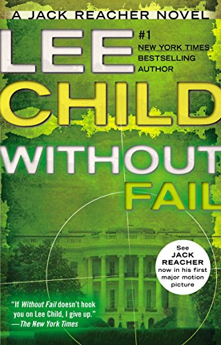 9780425264423: Without Fail (Jack Reacher)