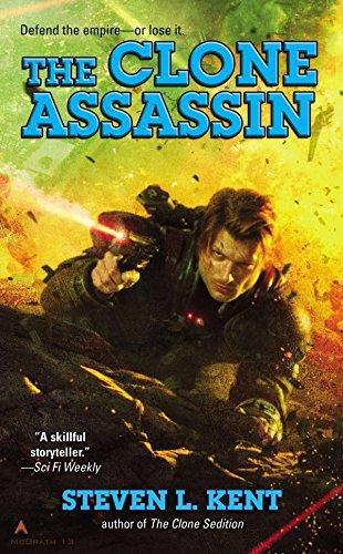 9780425264492: The Clone Assassin
