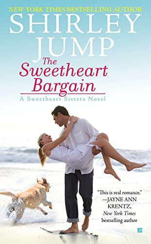 9780425264508: The Sweetheart Bargain (A Sweetheart Sisters Novel)