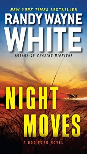 9780425264621: Night Moves (A Doc Ford Novel)
