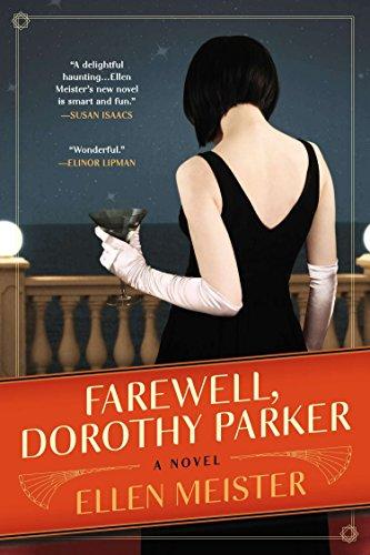 9780425264713: Farewell, Dorothy Parker