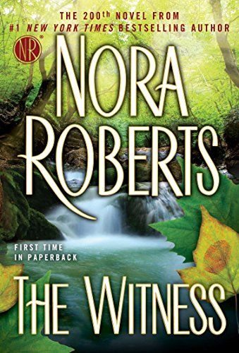 9780425264768: The Witness