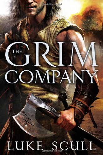 9780425264843: The Grim Company