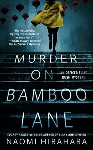 9780425264959: Murder on Bamboo Lane (An Officer Ellie Rush Mystery)