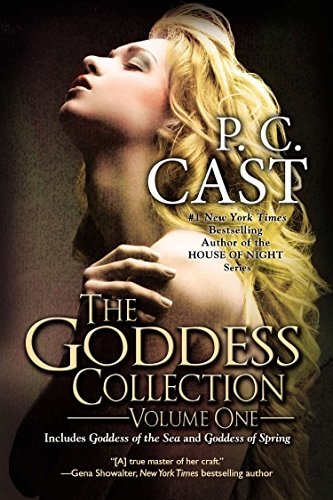 9780425265048: The Goddess Collection (Goddess Summoning)