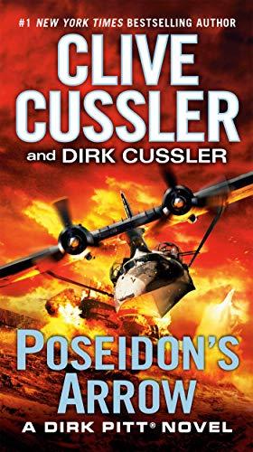 9780425265055: Poseidon's Arrow (Dirk Pitt Adventure)