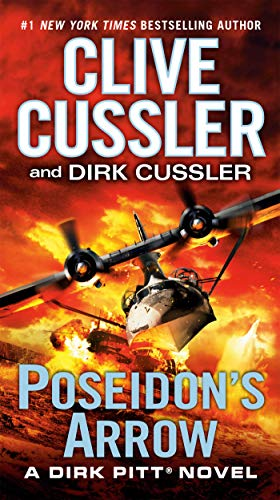 9780425265055: Poseidon's Arrow (Dirk Pitt Novel)