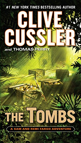 9780425265079: The Tombs (A Sam and Remi Fargo Adventure)