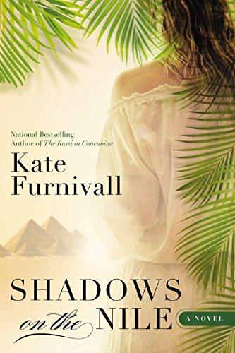 9780425265086: Shadows on the Nile