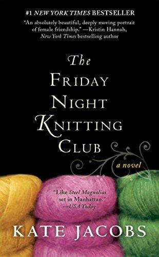 9780425265260: The Friday Night Knitting Club (Friday Night Knitting Club Series)