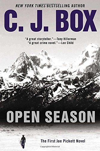 9780425265284: Open Season (A Joe Pickett Novel)