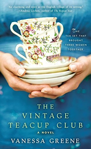 9780425265581: The Vintage Teacup Club