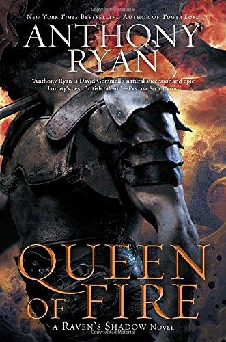 9780425265642: Queen of Fire