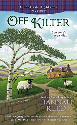 9780425265826: Off Kilter (A Scottish Highlands Mystery)
