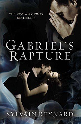 9780425265956: Gabriel's Rapture (Gabriel's Inferno Trilogy)