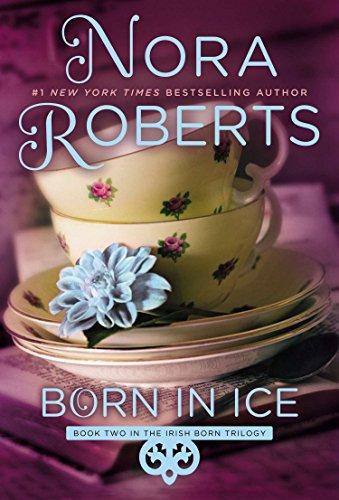 9780425266106: Born in Ice (Irish Born Trilogy)