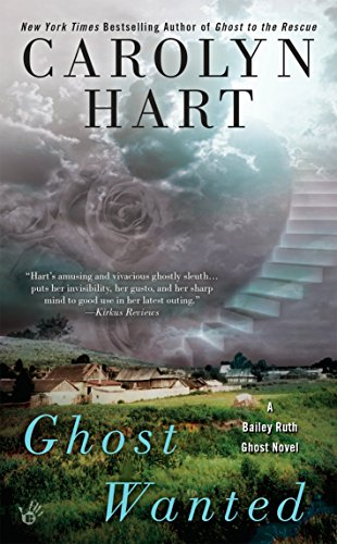 9780425266168: Ghost Wanted (A Bailey Ruth Ghost Novel)