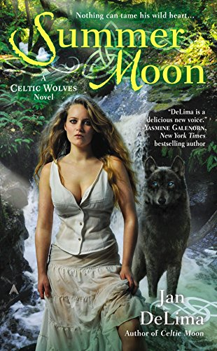 9780425266212: Summer Moon