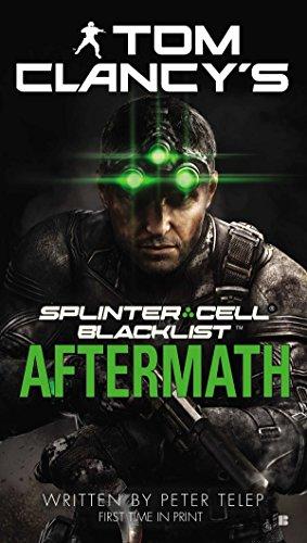 9780425266304: Blacklist Aftermath