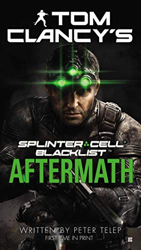 9780425266304: Aftermath (Splinter Cell: Blacklist)