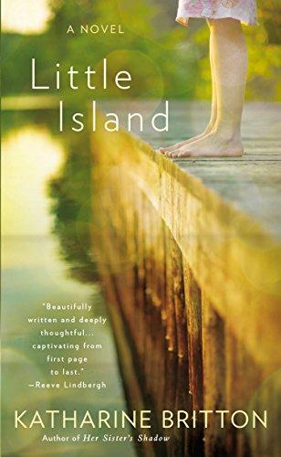 Little Island: Britton, Katharine
