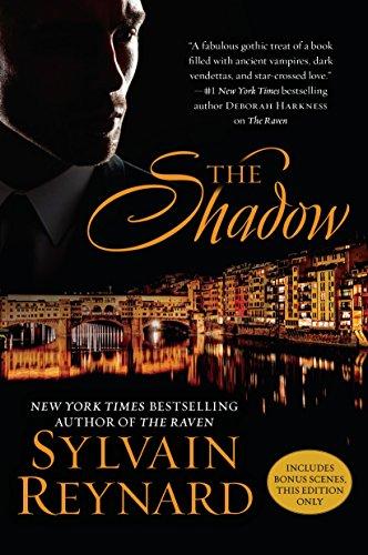 9780425266502: The Shadow (Florentine series)
