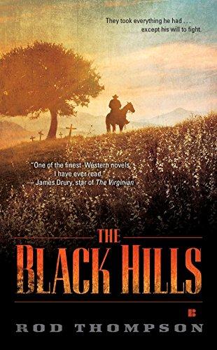 9780425266533: The Black Hills