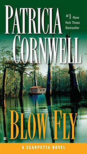 9780425266724: Blow Fly (Scarpetta)