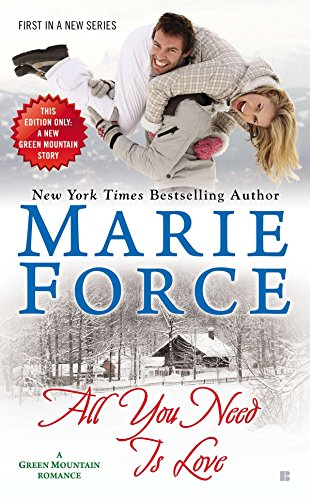 9780425266762: All You Need is Love (A Green Mountain Romance)