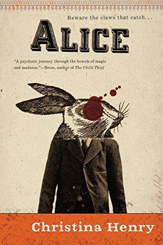 9780425266793: Alice