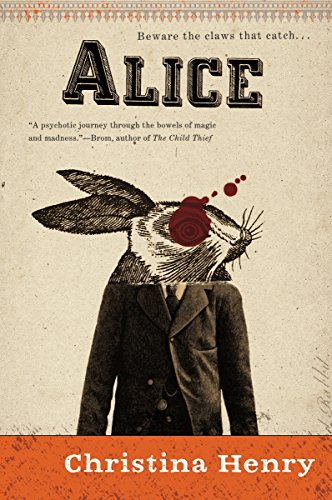 9780425266793: Alice (The Chronicles of Alice)