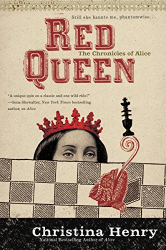 9780425266809: Red Queen (The Chronicles of Alice)