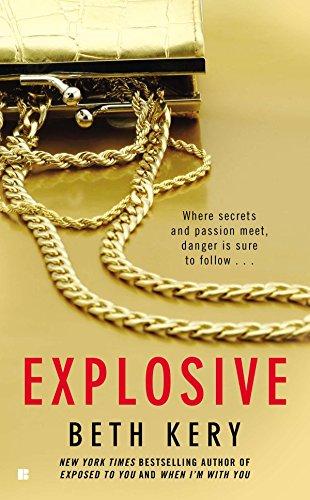 9780425266830: Explosive