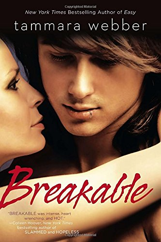 9780425266861: Breakable (Contours of the Heart)