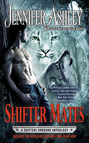9780425266946: Shifter Mates (A Shifters Unbound Novel)