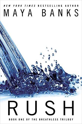 9780425267042: Rush (Breathless)